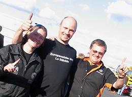 Speedgroup Club Europe